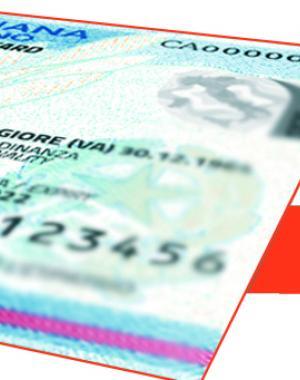 Carta d\'Identità Elettronica (CIE) | Città di Empoli