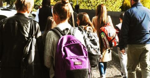 incontri con i consigli delle scuole superiori siti di incontri in America e Canada